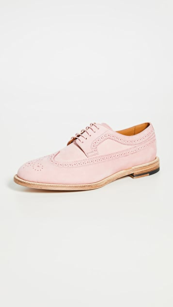 Paul Smith Adam Lace Up Shoes