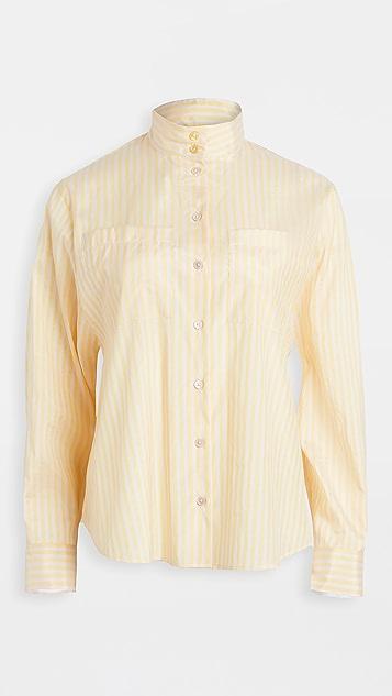 Paul Smith 狩猎风格衬衫
