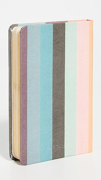 Paul Smith Pocket Notebook