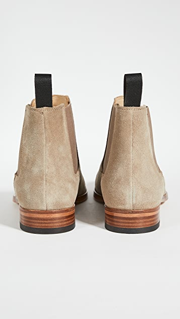 Paul Smith Chelsea Boots
