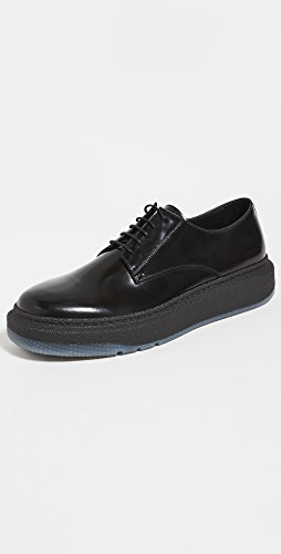 Paul Smith - Gum Sole Leather Oxfords
