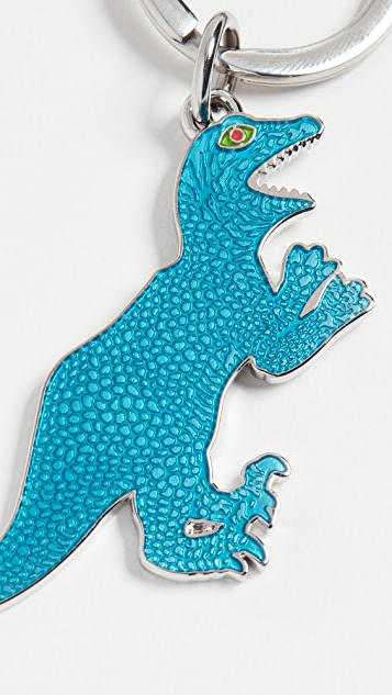 Paul Smith Dino Key Ring
