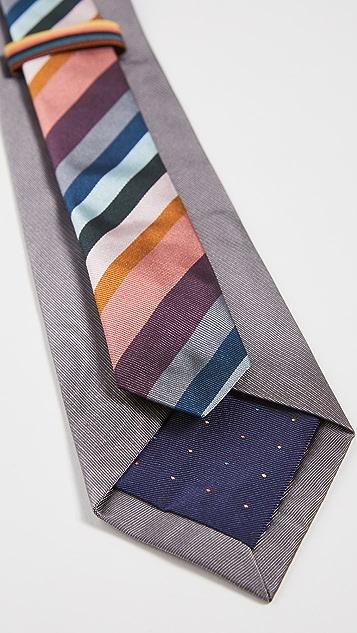 Paul Smith Twill Tie