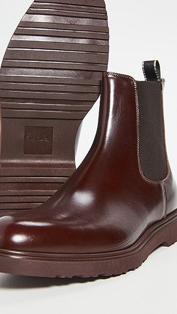 Paul Smith Lambert Chelsea Boots