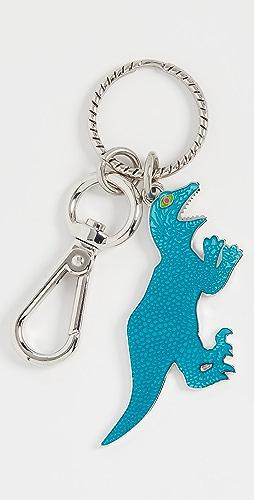 Paul Smith - Dino Key Ring