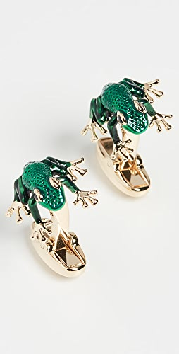 Paul Smith - Frog Cufflinks
