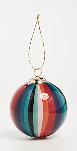 Paul Smith - Painted Bauble Ornament