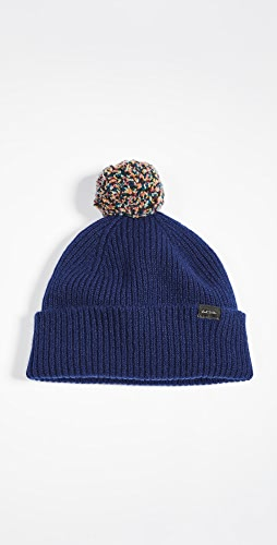 Paul Smith - Pom Beanie
