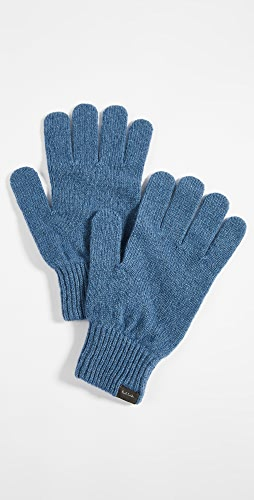 Paul Smith - Cashmere Gloves