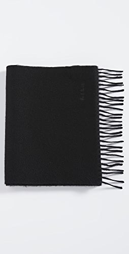 Paul Smith - Cashmere Scarf