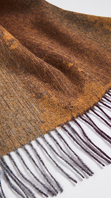 Paul Smith Spectral Scarf