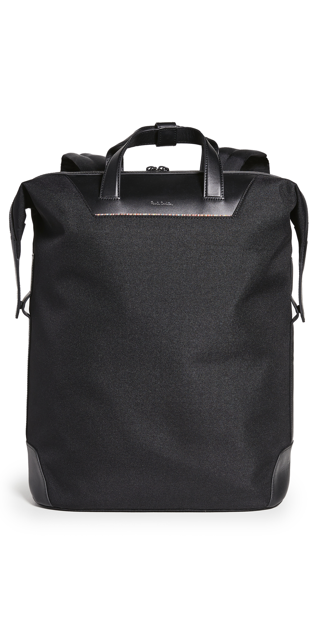 Paul Smith Travel Backpack