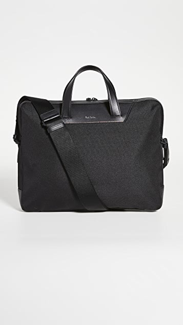Paul Smith Travel Folio Bag