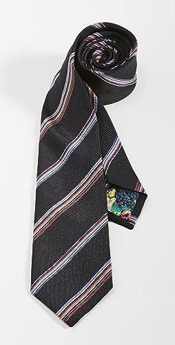 Paul Smith - Men Tie Stripe