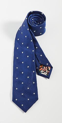 Paul Smith - Men Tie Stars