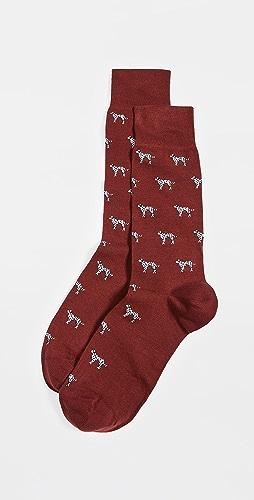 Paul Smith - Dalmation Socks