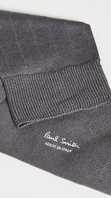 Paul Smith Rib Merc Socks
