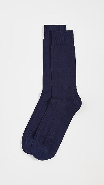 Paul Smith Rib Merc Men Socks