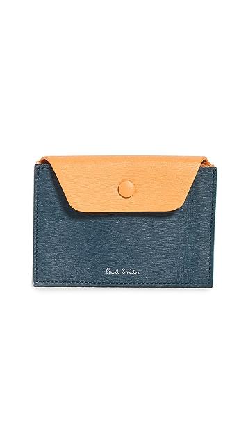 Paul Smith Concertina Wallet