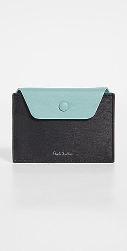 Paul Smith - Concertina Wallet