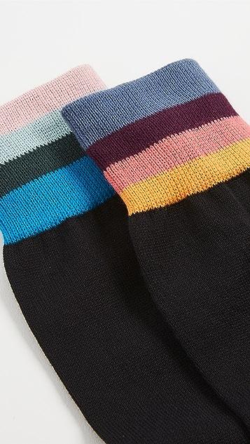 Paul Smith Artist Top Men Socks