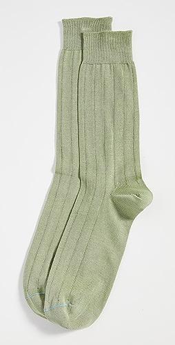 Paul Smith - Plain Rib Socks