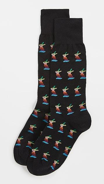 Paul Smith Richie Rabb Socks