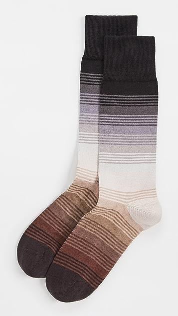 Paul Smith Ruben Gradient Socks