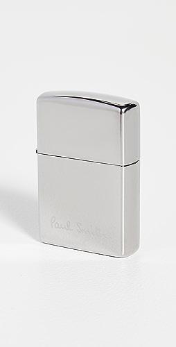Paul Smith - PS Zippo Lighter