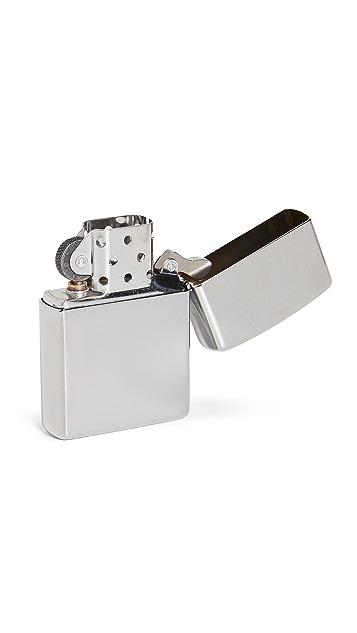 Paul Smith PS Zippo Lighter