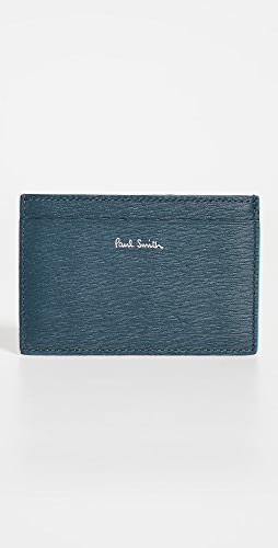 Paul Smith - Men Wallet CC Straw