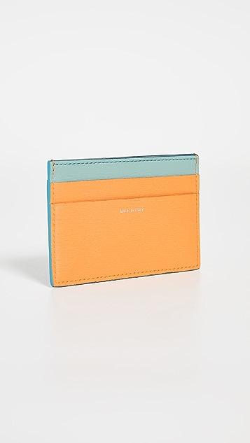 Paul Smith Men Wallet CC Straw