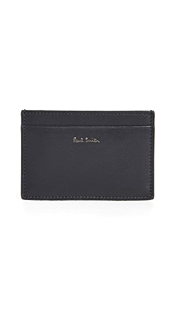 Paul Smith CC Wallet Case