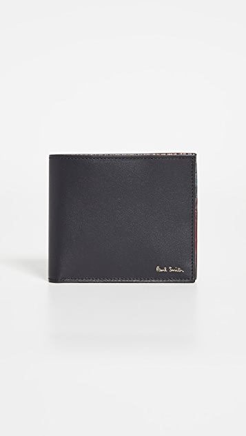 Paul Smith BF Wallet