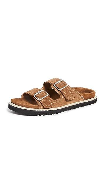 Paul Smith Phoenix Sandals