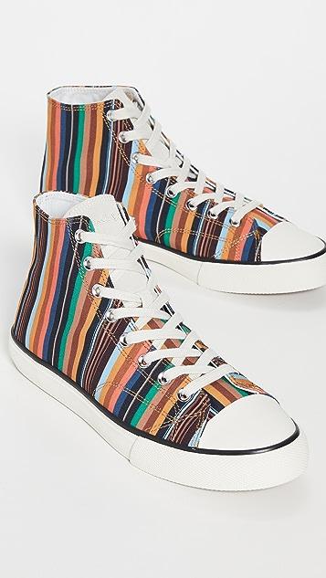 Paul Smith Carver Stripes Sneakers