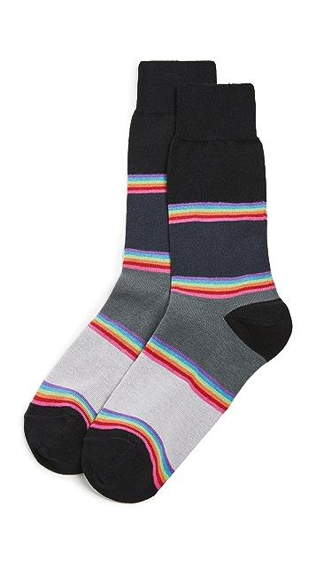 Paul Smith San Rainbow Socks
