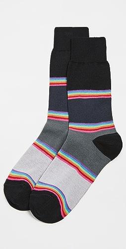 Paul Smith - San Rainbow Socks