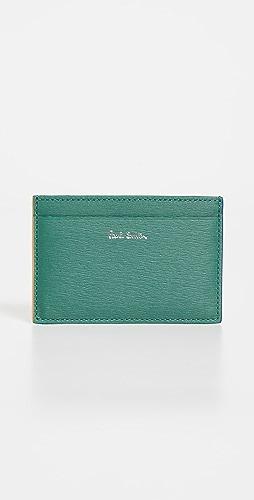 Paul Smith - CC Straw Wallet