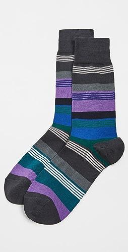 Paul Smith - Stripe Socks