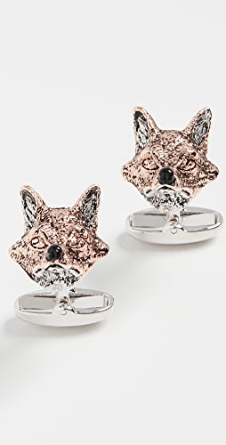 Paul Smith - Men Fox Cufflinks
