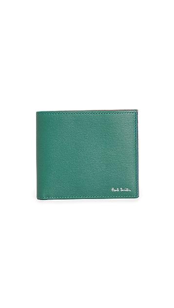 Paul Smith Wallet BF Wallet