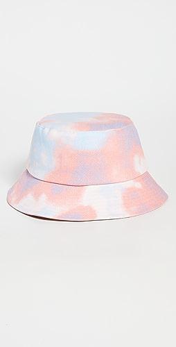 Paul Smith - Tie Dye Bucket Hat