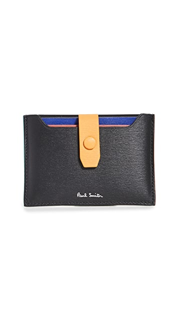 Paul Smith Pull Out Card Case