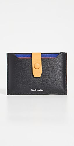 Paul Smith - Pull Out Card Case