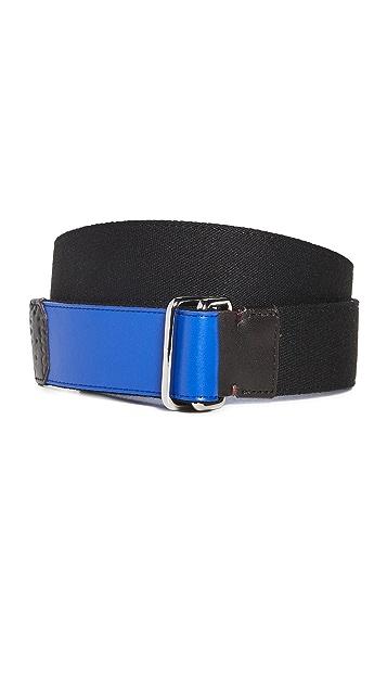 Paul Smith Double Ring Belt
