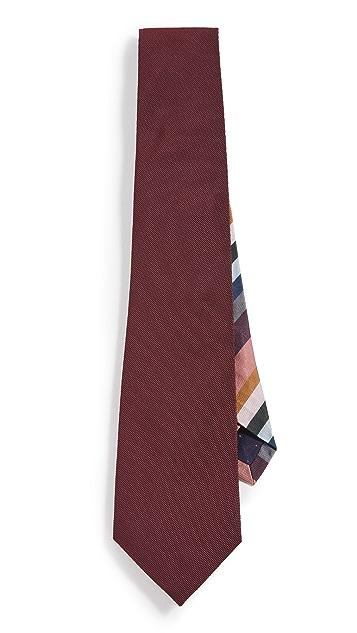 Paul Smith Artist Tail Tie