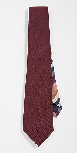 Paul Smith - Artist Tail Tie