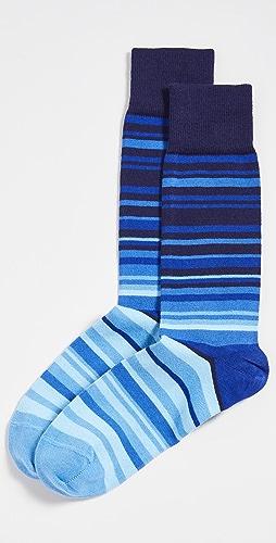 Paul Smith - Paneer Stripe Socks