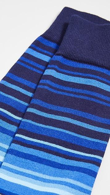 Paul Smith Paneer Stripe Socks